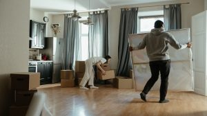 određivanje udela u zajedničkoj imovini
