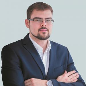 Advokat Dragan Simic